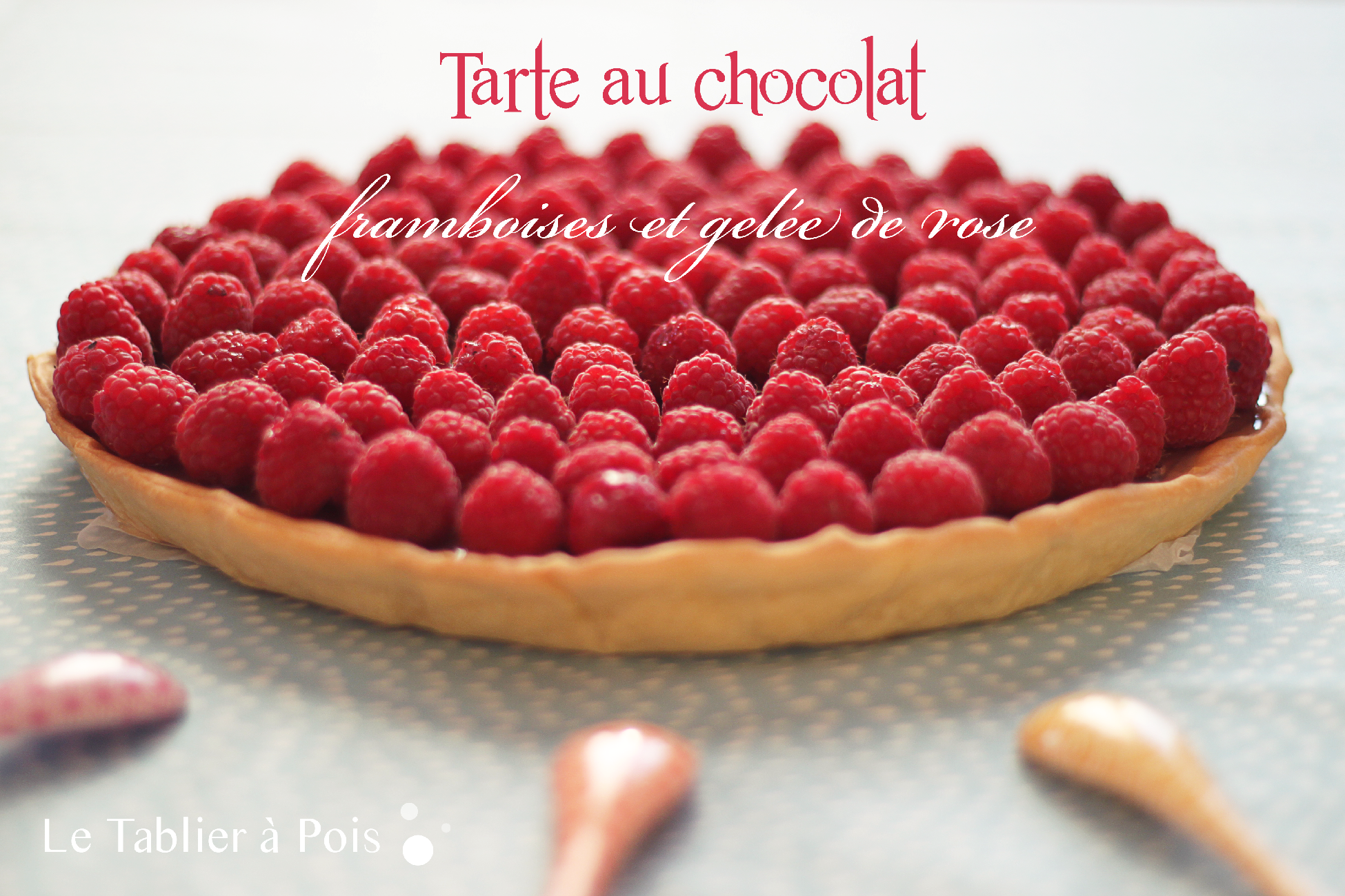 Patisserie originale facile - Tarte au chocolat facile ...
